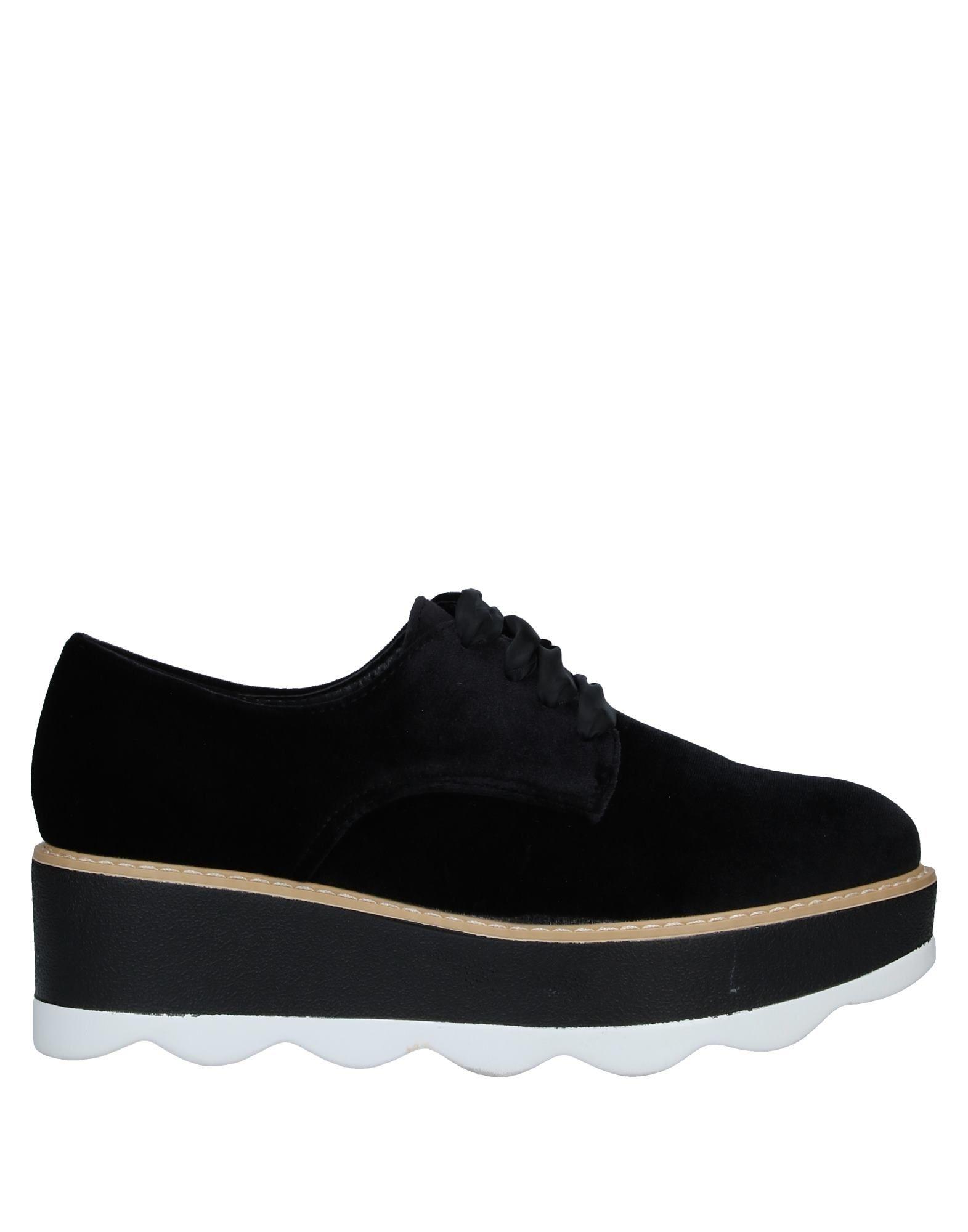 MY STUDIO Обувь на шнурках цены онлайн