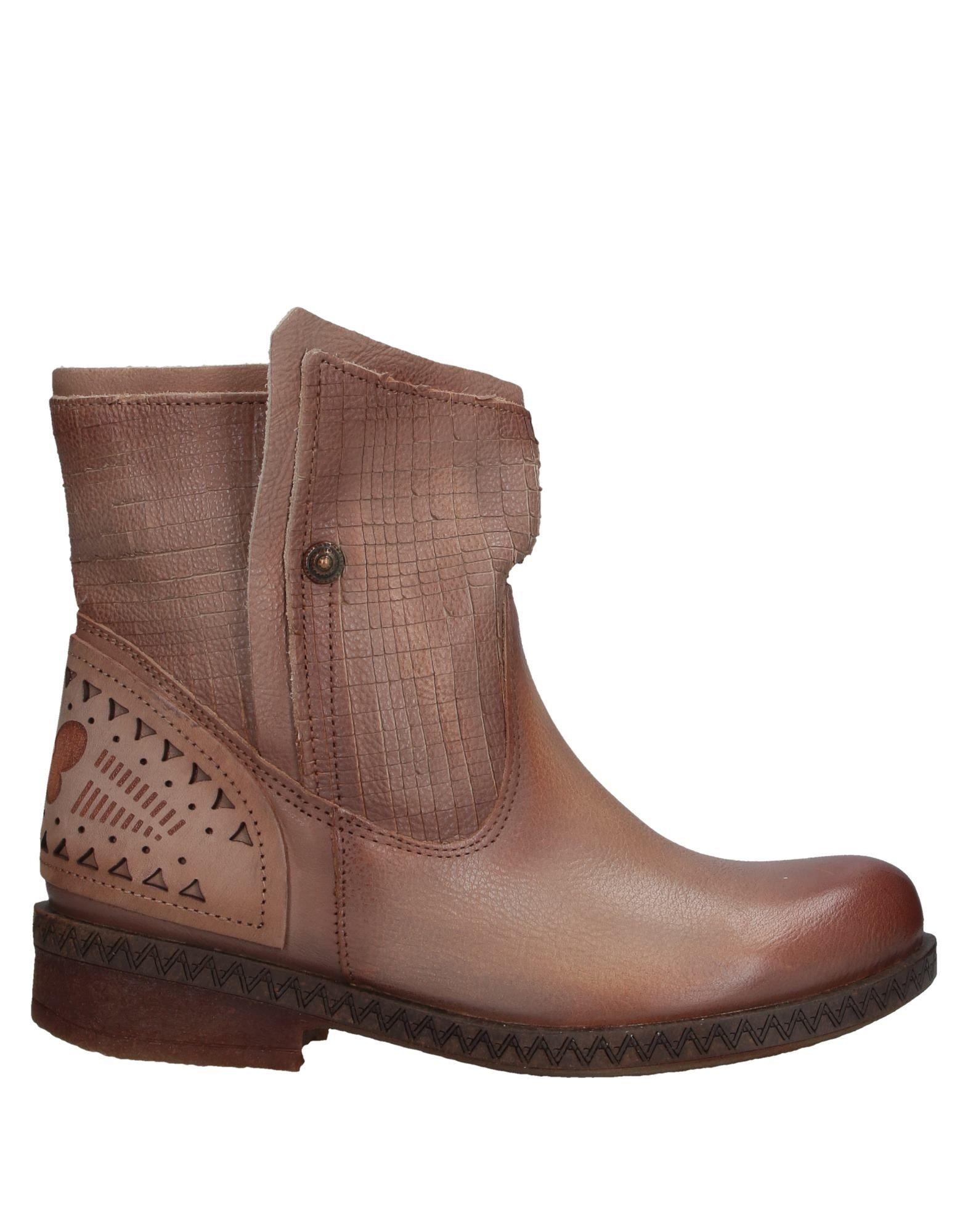 цена FELMINI Полусапоги и высокие ботинки в интернет-магазинах