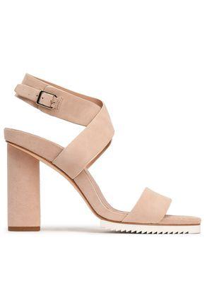 HALSTON HERITAGE Nala suede sandals