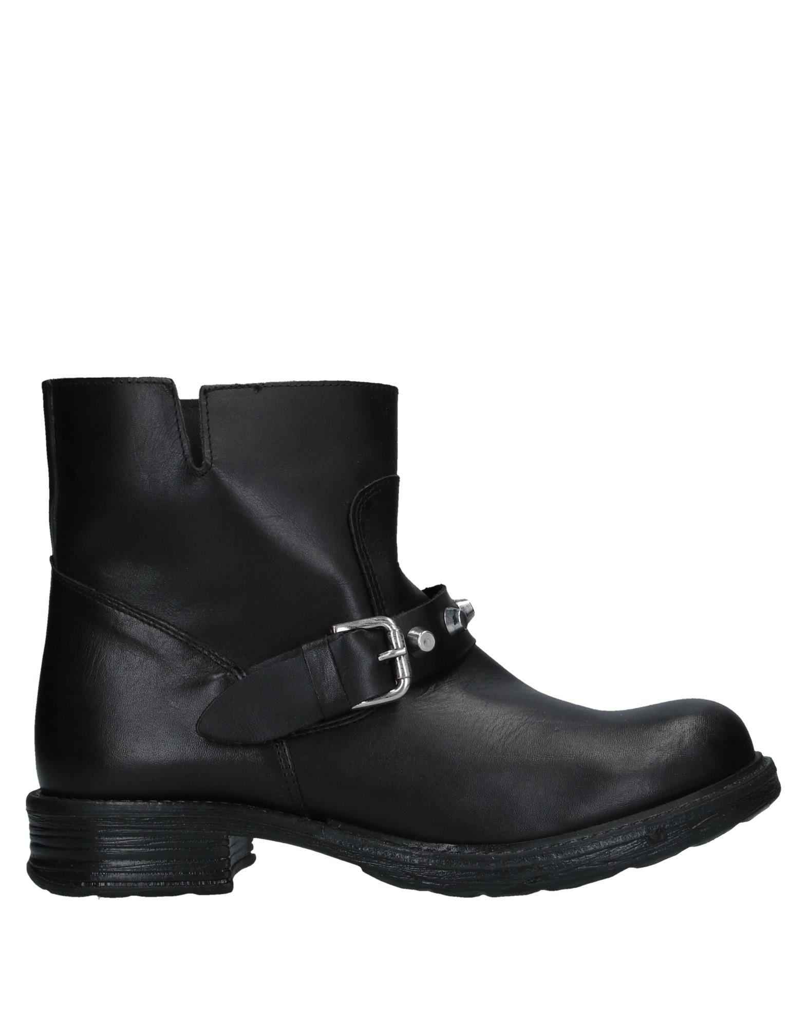 NOW Полусапоги и высокие ботинки