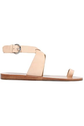 SIGERSON MORRISON Kyra leather sandals