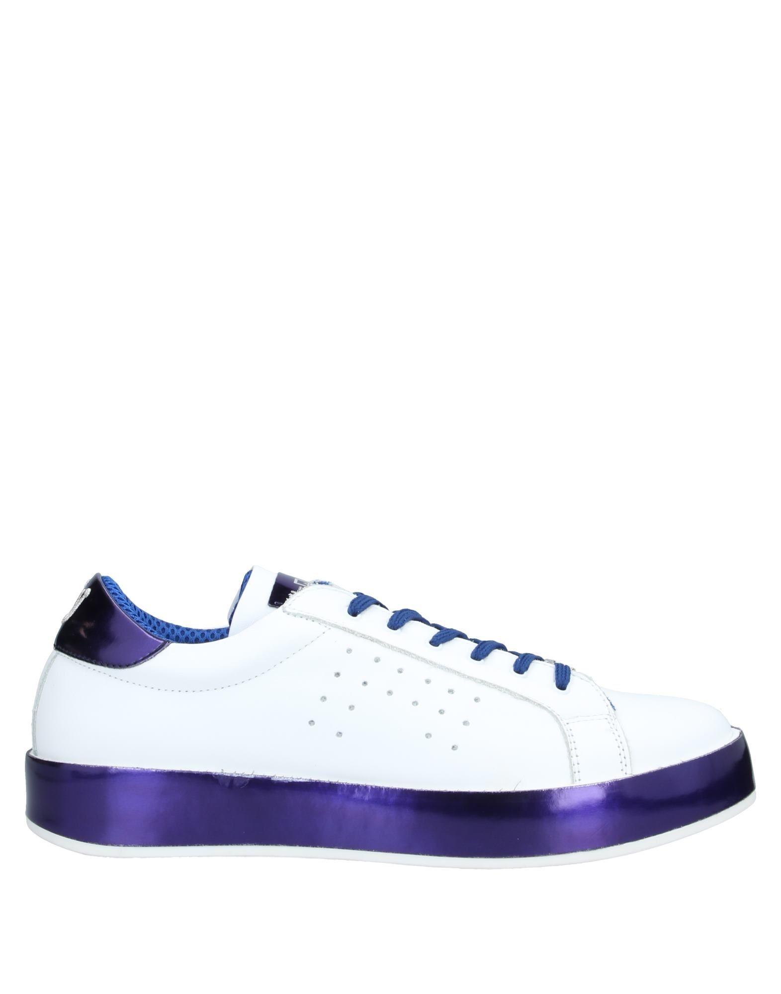 J-QUINN® Низкие кеды и кроссовки