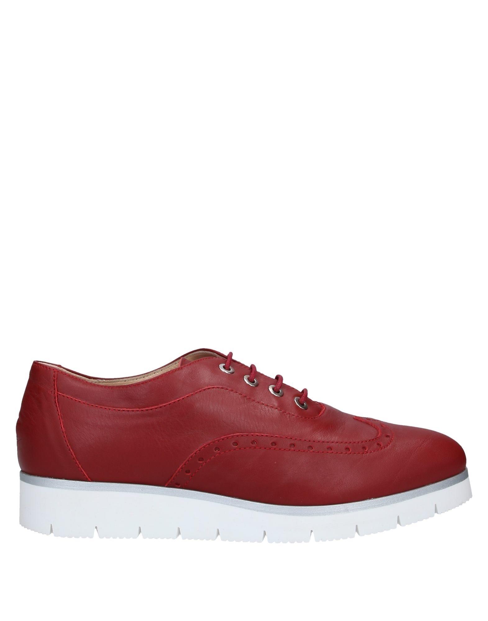 купить GAIA ROSSINI Обувь на шнурках по цене 14000 рублей