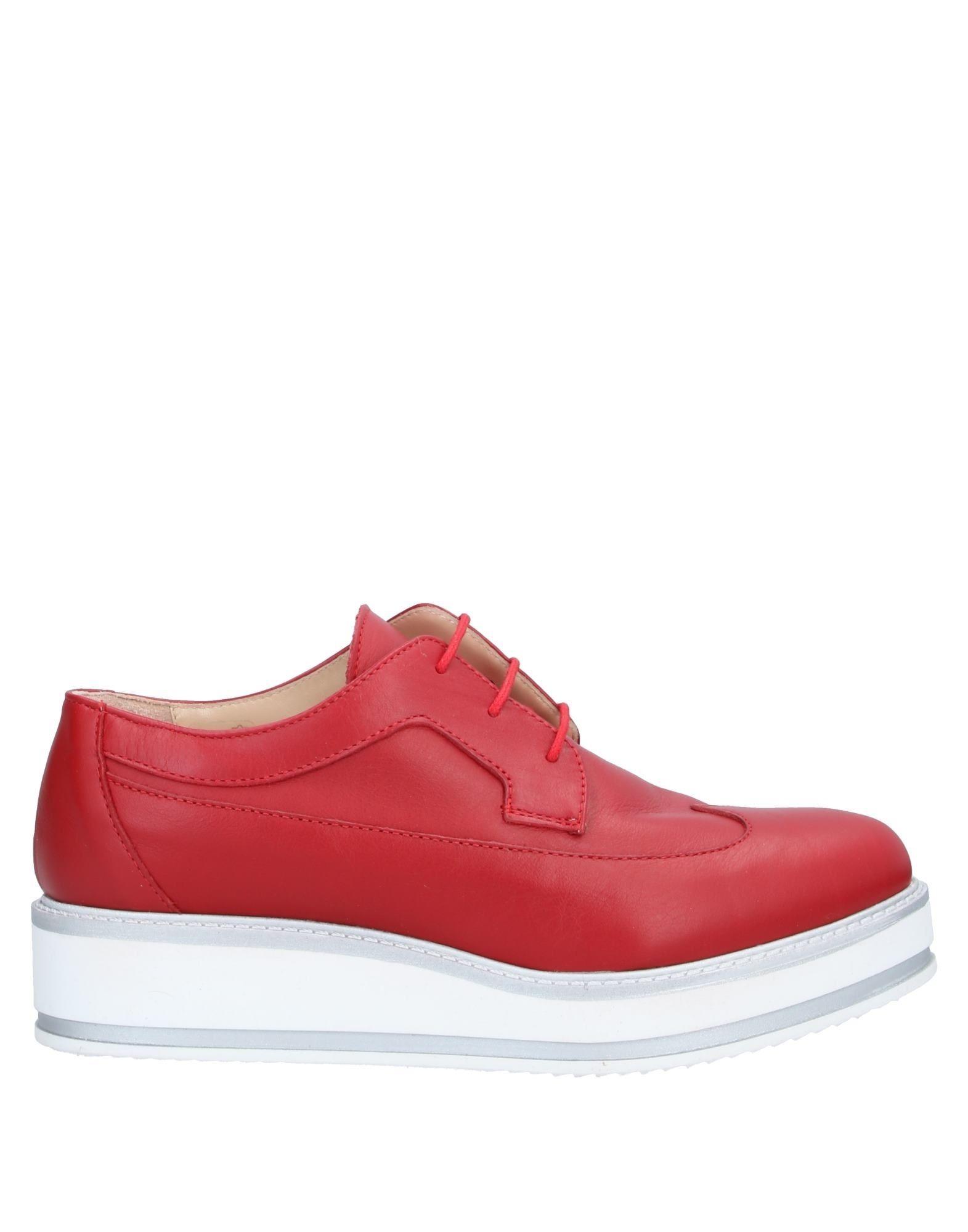 купить GAIA ROSSINI Обувь на шнурках по цене 6000 рублей