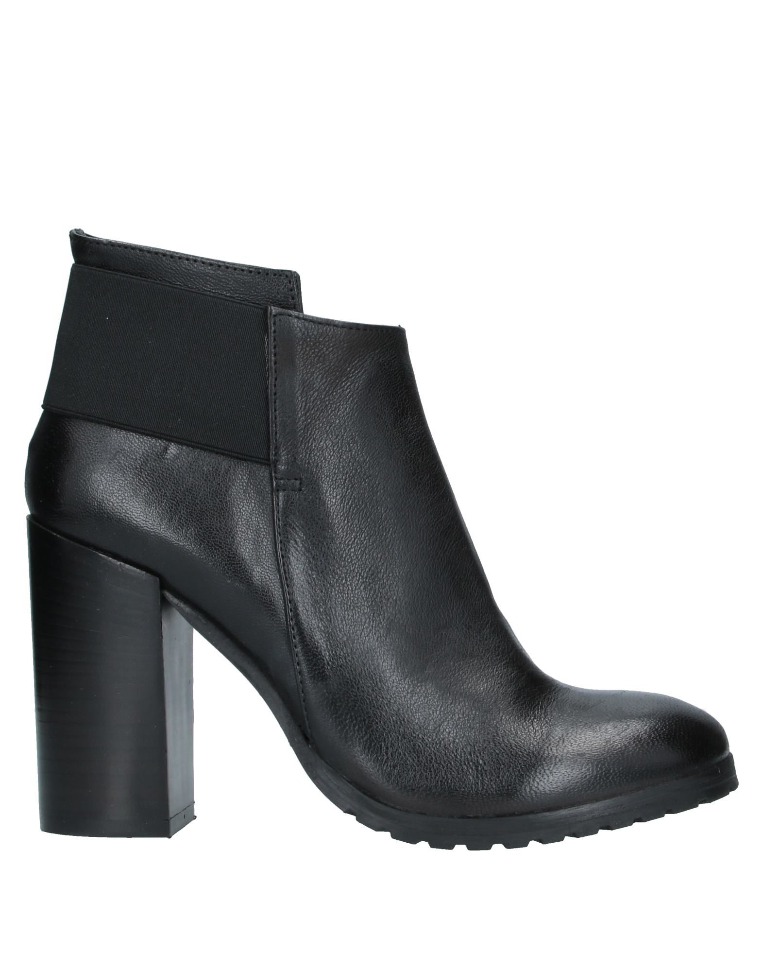 FEDERICA MILANO Полусапоги и высокие ботинки wo milano полусапоги и высокие ботинки