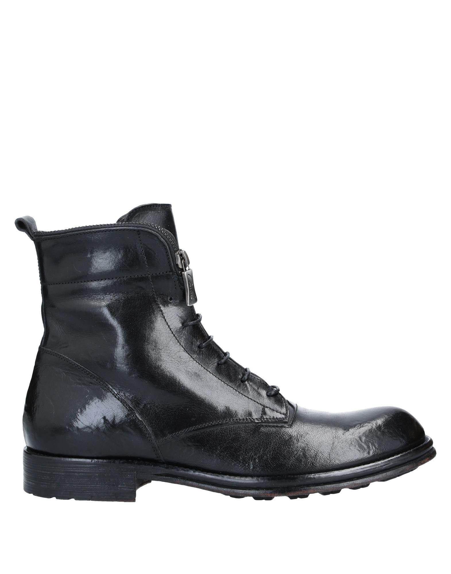 《セール開催中》CORVARI メンズ ショートブーツ ブラック 41 革
