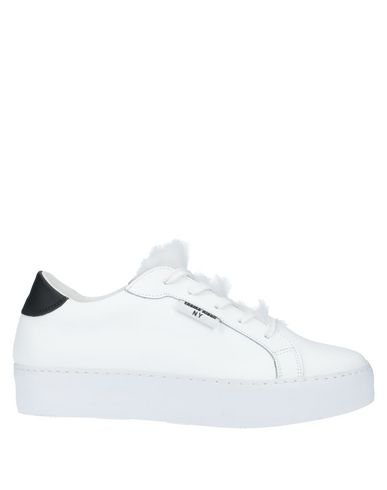 THOMS NICOLL Sneakers & Tennis basses femme