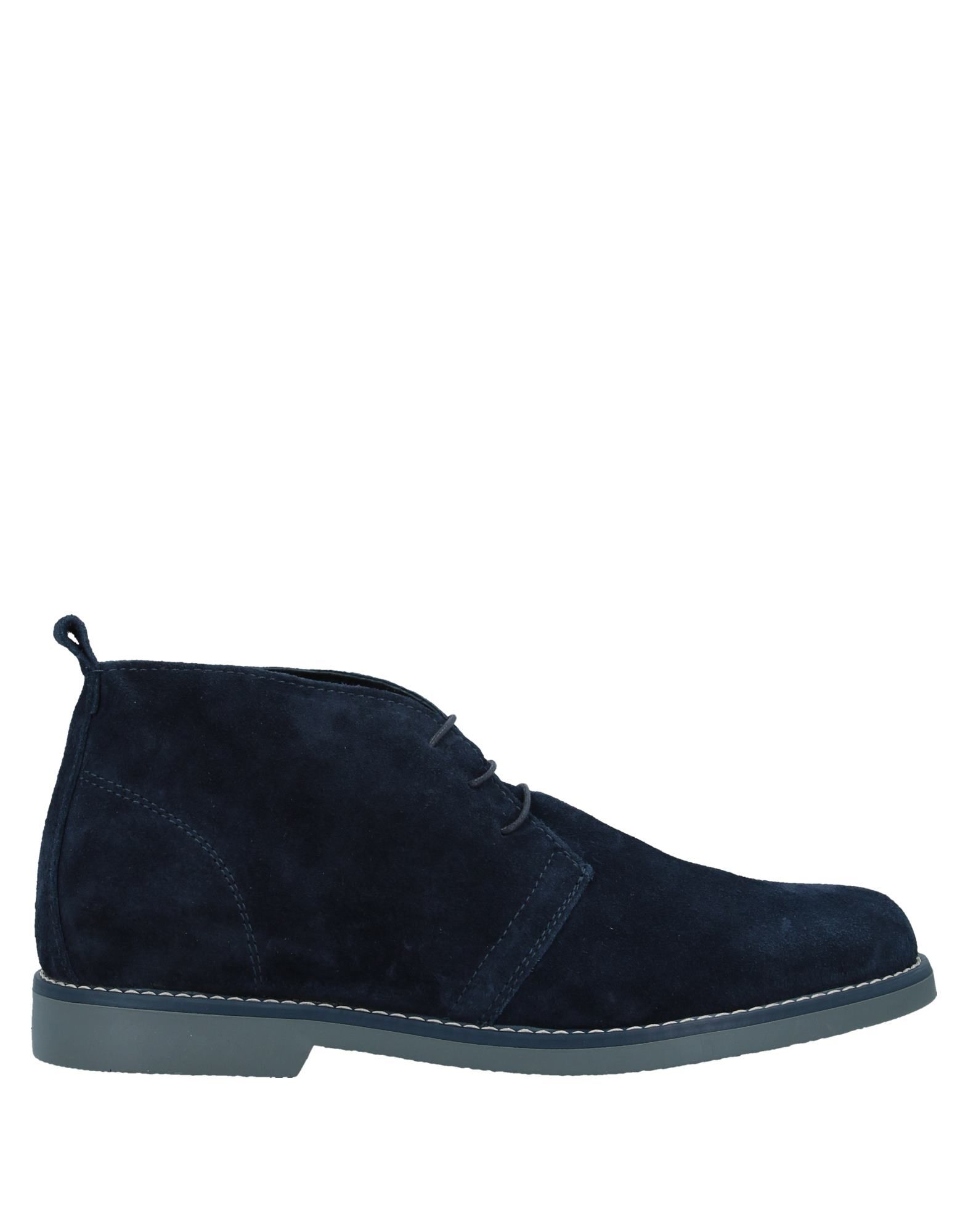 D. SCUDIERI Полусапоги и высокие ботинки