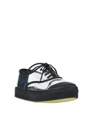 Фото 2 - Низкие кеды и кроссовки прозрачного цвета