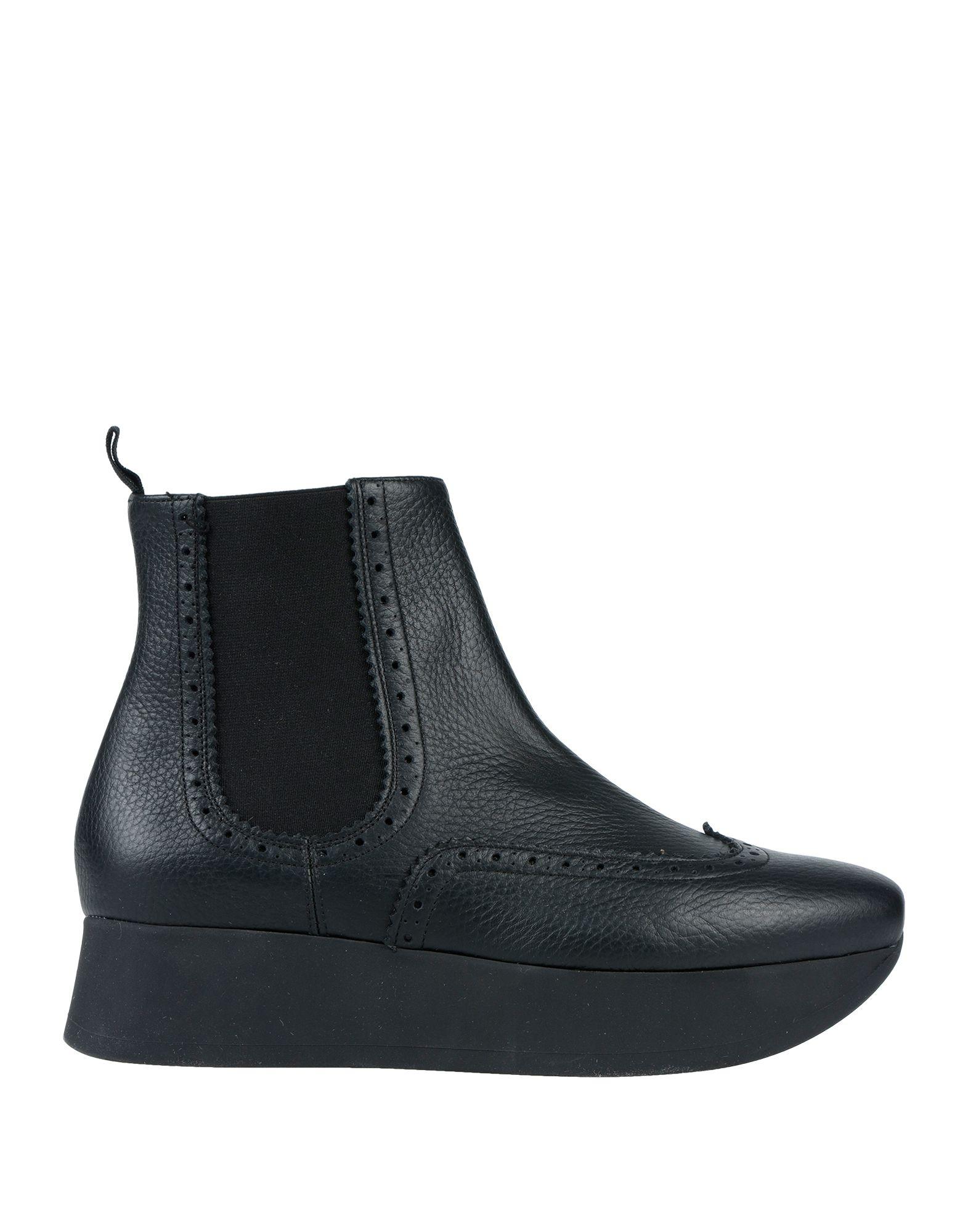 PAOLO SIMONINI Полусапоги и высокие ботинки цены онлайн
