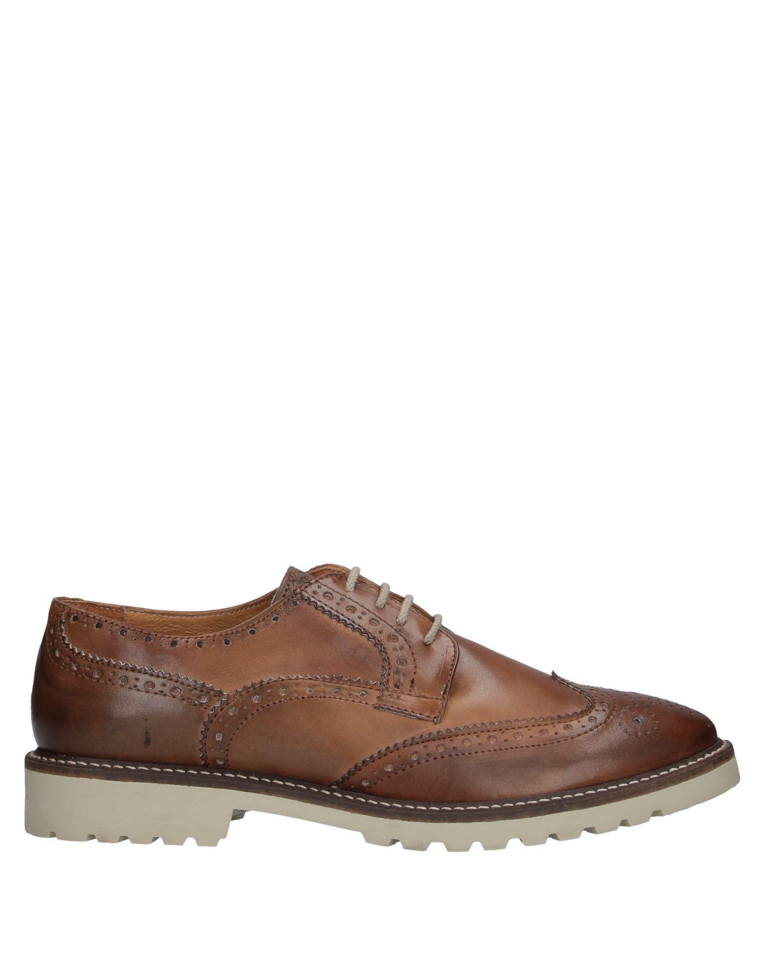 ALEXANDER TREND Обувь на шнурках