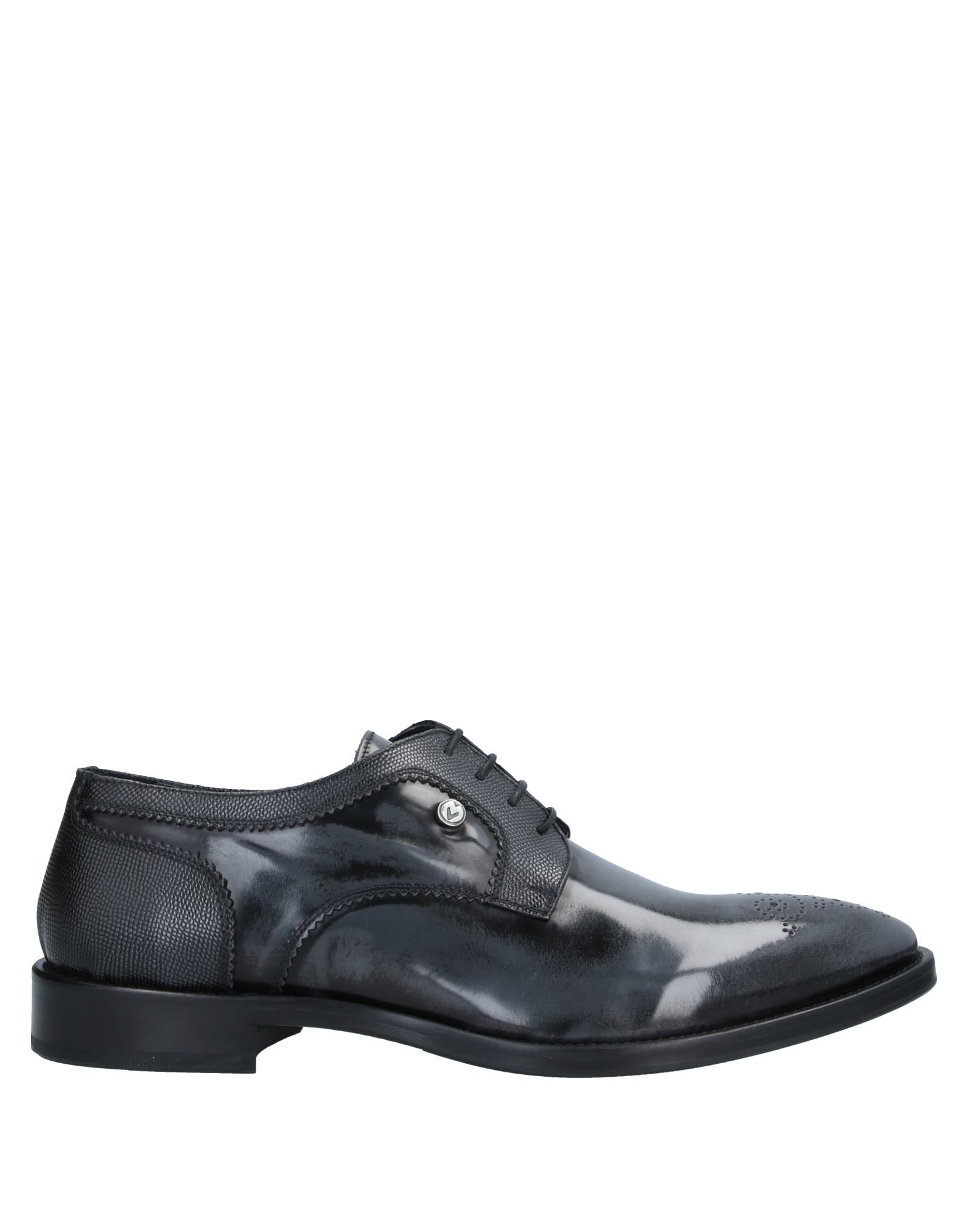 VITO DELLA MORA Обувь на шнурках