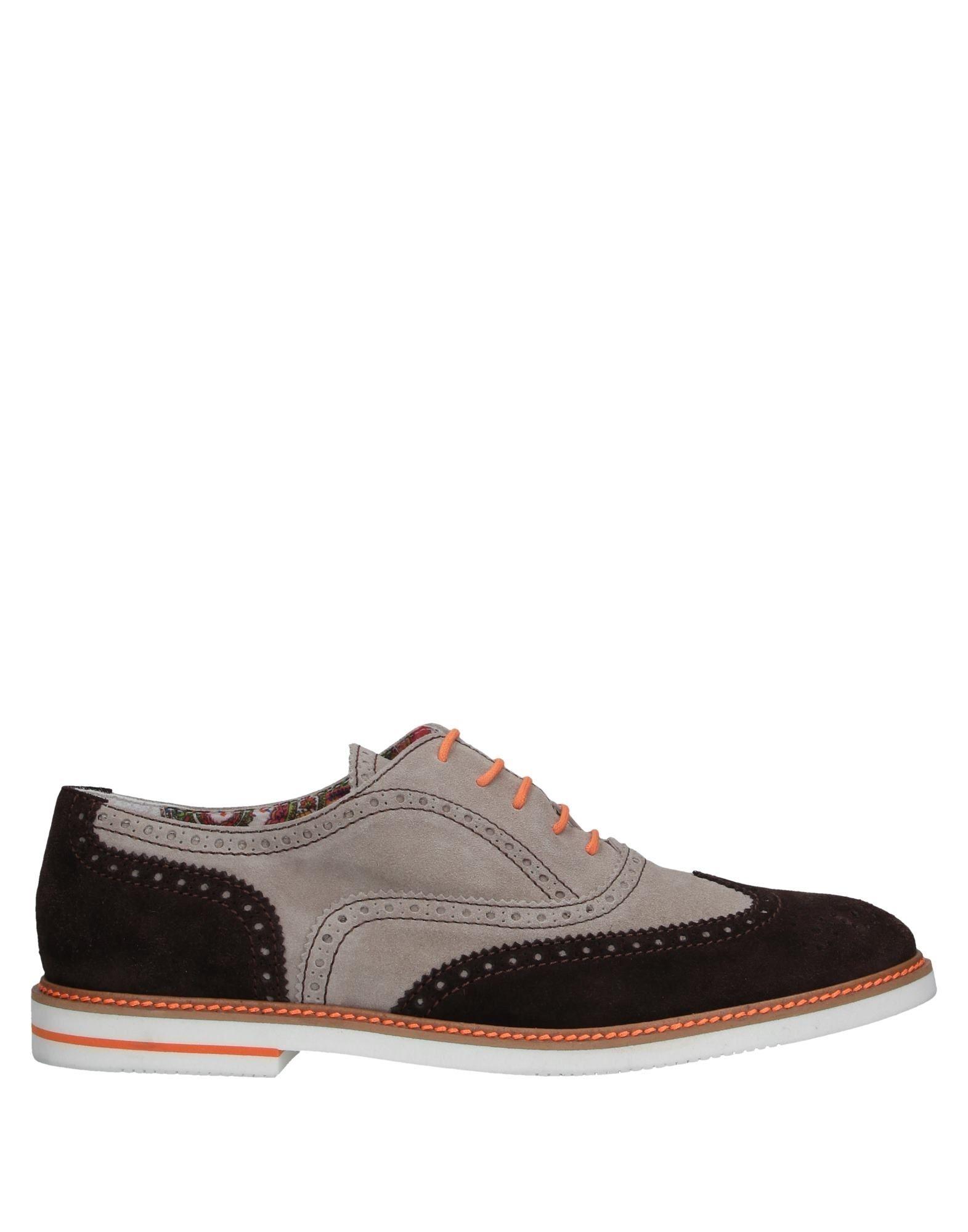 PLEASE WALK Обувь на шнурках цены онлайн