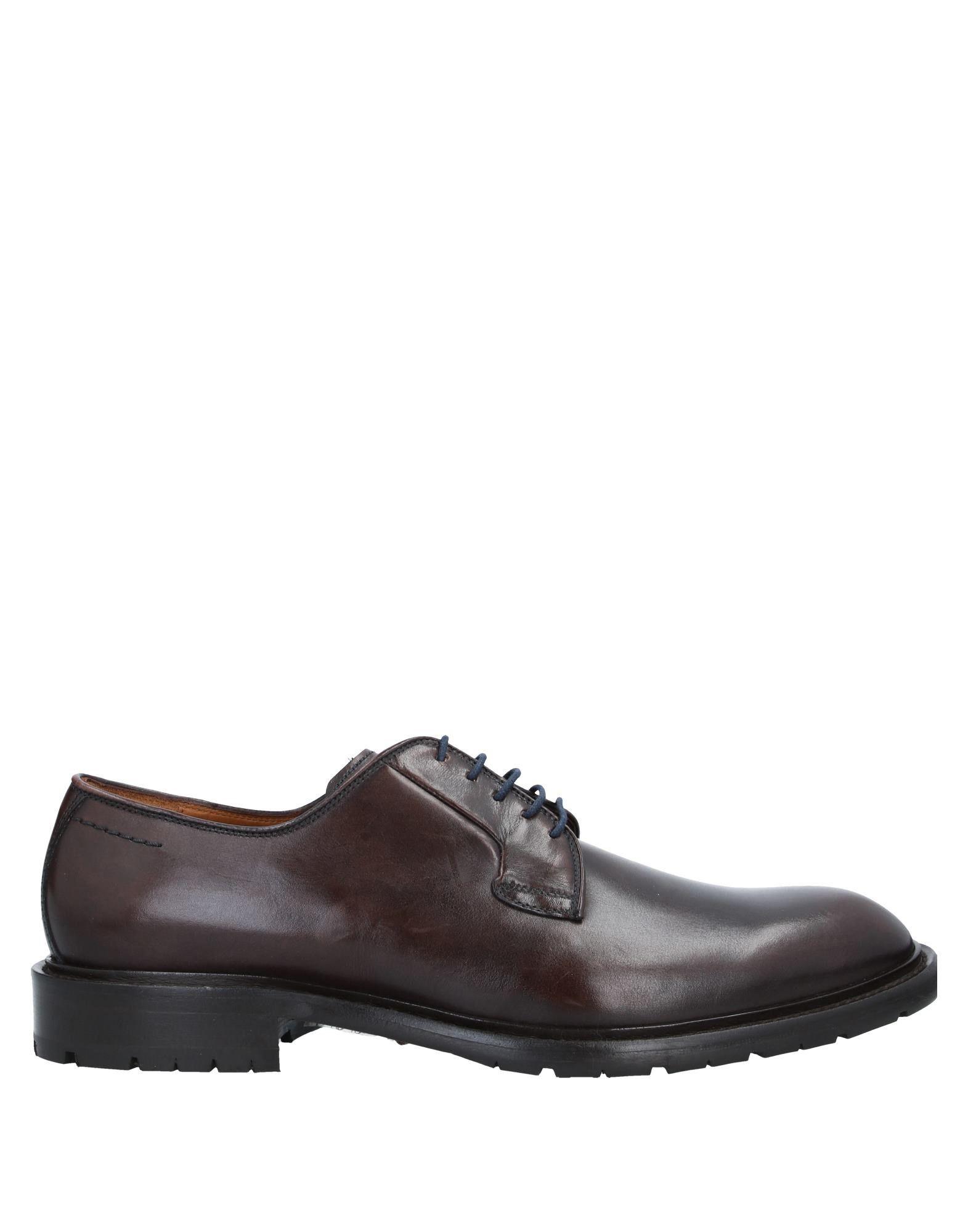 купить BOTTI Обувь на шнурках по цене 20000 рублей