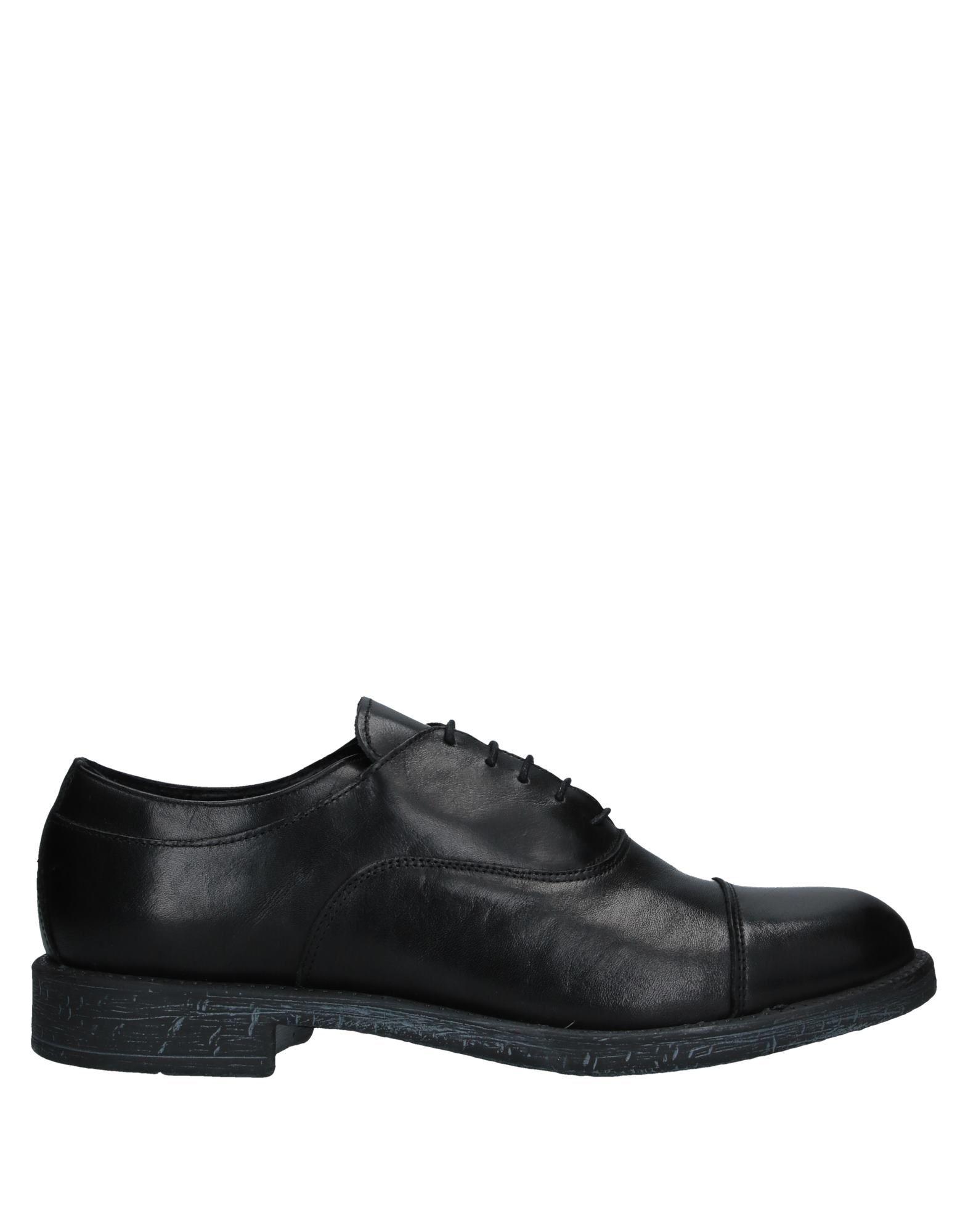 цена DANIELE ALESSANDRINI HOMME Обувь на шнурках онлайн в 2017 году
