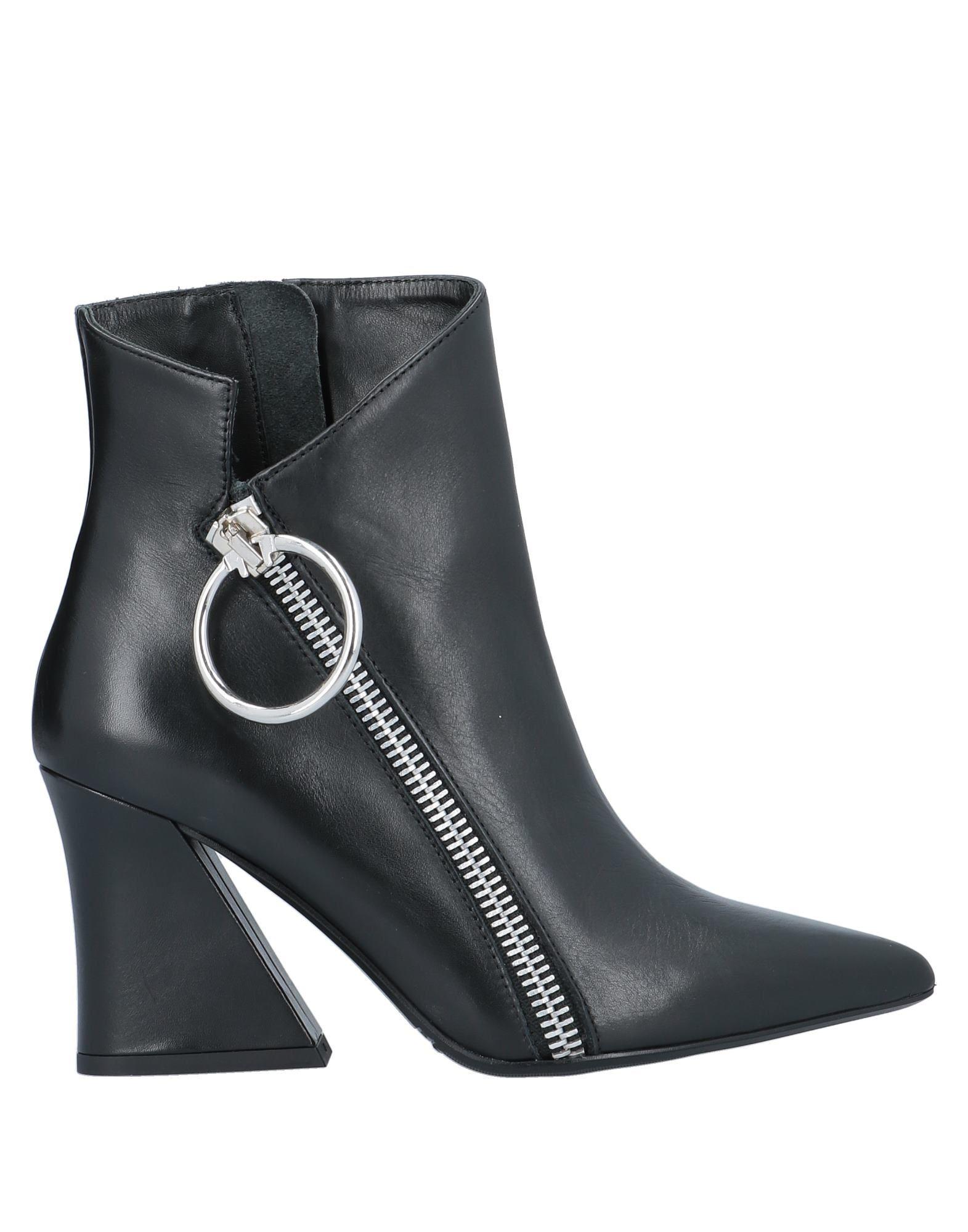 ETTORE LAMI Полусапоги и высокие ботинки ettore lami ботинки