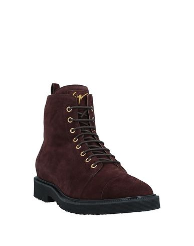 Фото 2 - Полусапоги и высокие ботинки цвет какао
