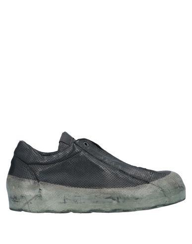 Фото - Низкие кеды и кроссовки от O.X.S. черного цвета