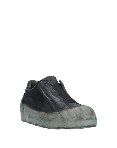 Фото 2 - Низкие кеды и кроссовки от O.X.S. черного цвета