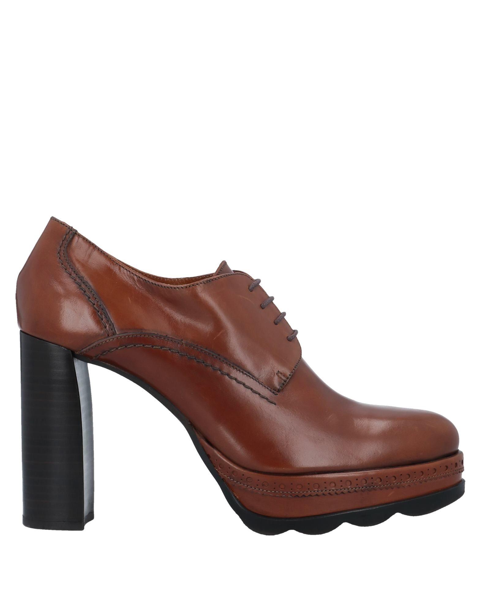PONS QUINTANA Обувь на шнурках цена и фото