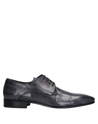 GRAZIANO SALVATELLI Chaussures à lacets homme