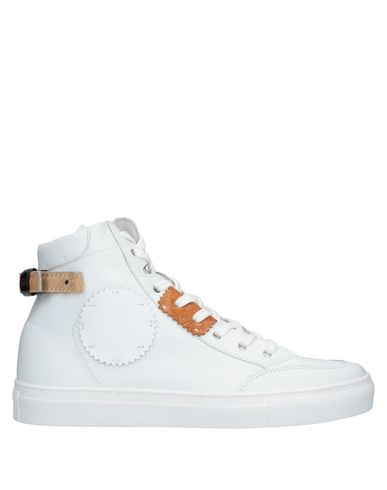 ONE WAY Sneakers & Tennis montantes homme