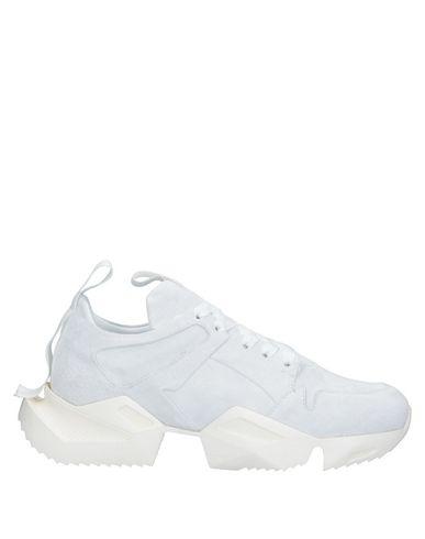 Фото - Низкие кеды и кроссовки от BEN TAVERNITI™ UNRAVEL PROJECT светло-серого цвета