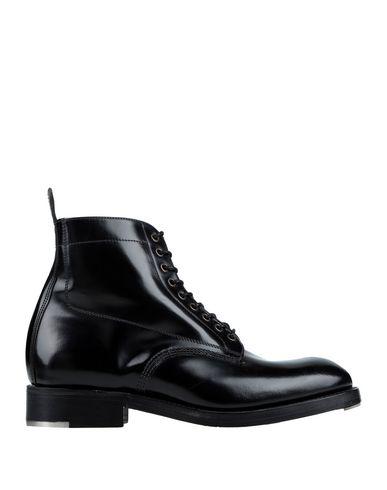 Полусапоги и высокие ботинки BLOCK & LAST
