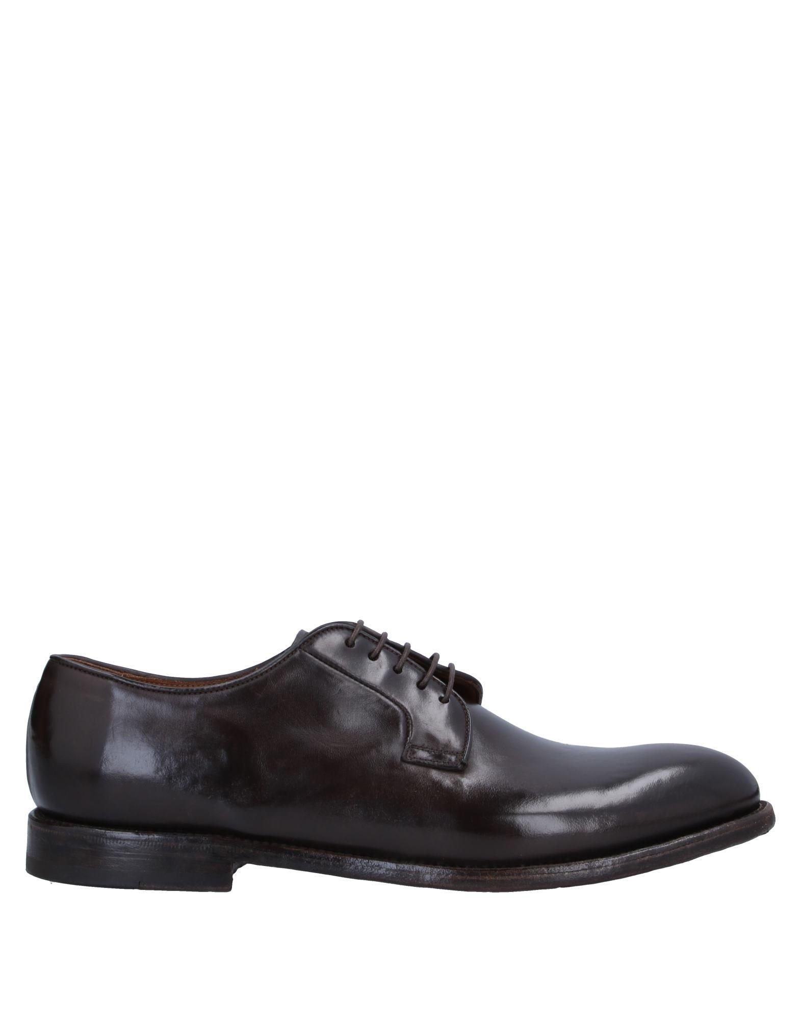 FRANCESCHETTI Обувь на шнурках