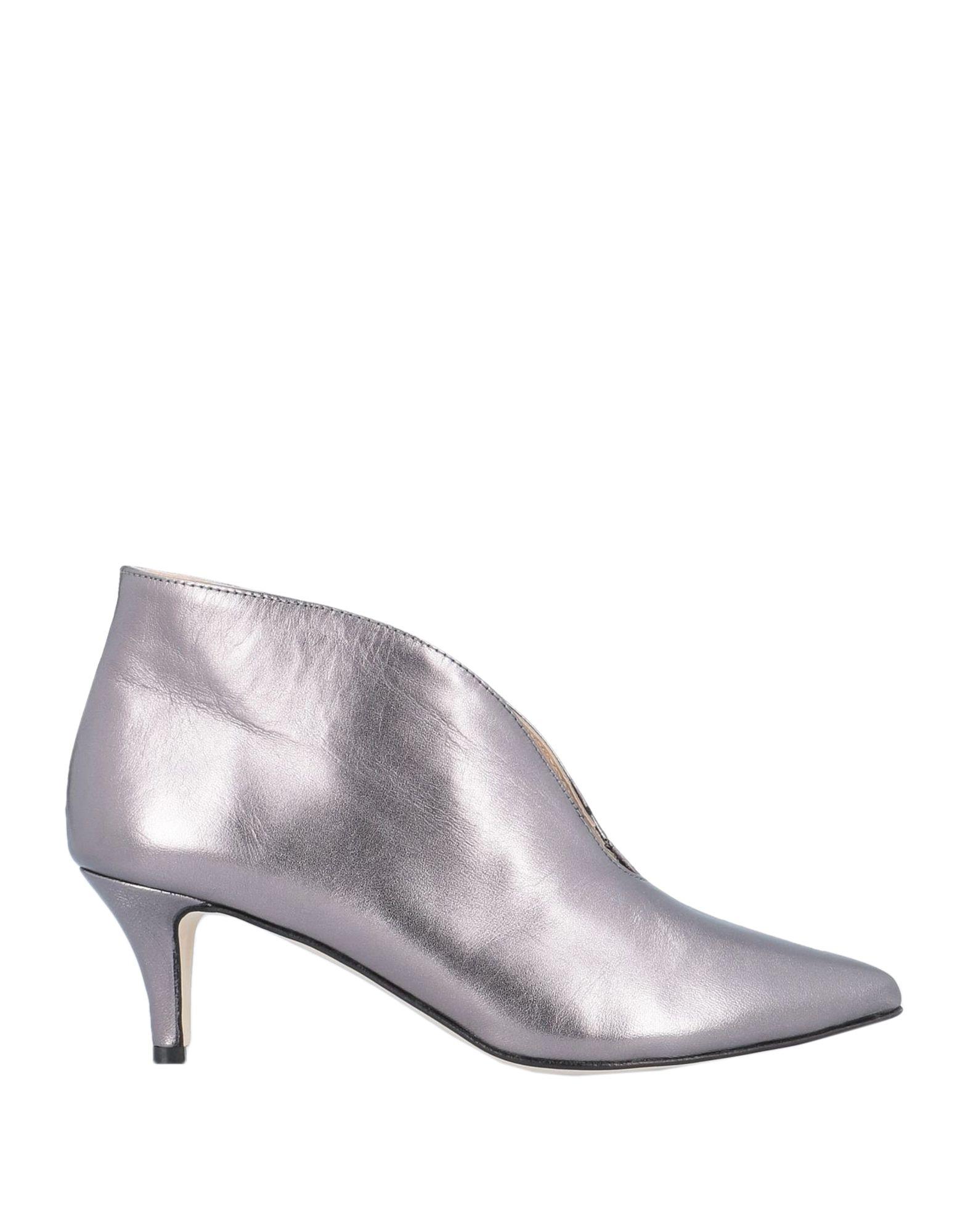 LUCA VALENTINI Ботинки ботинки дерби из кожи tomina luca