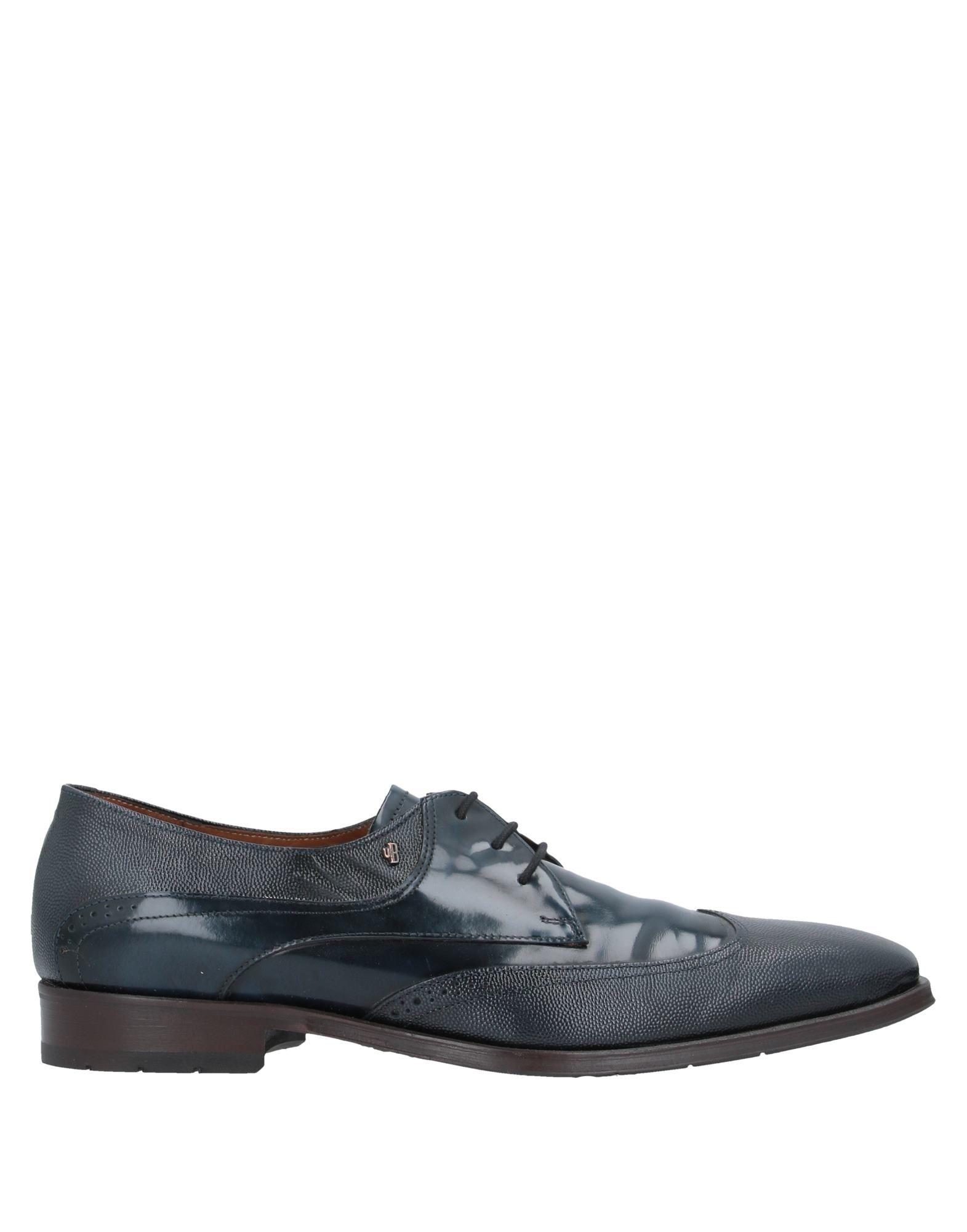 купить FLORIS van BOMMEL Обувь на шнурках дешево