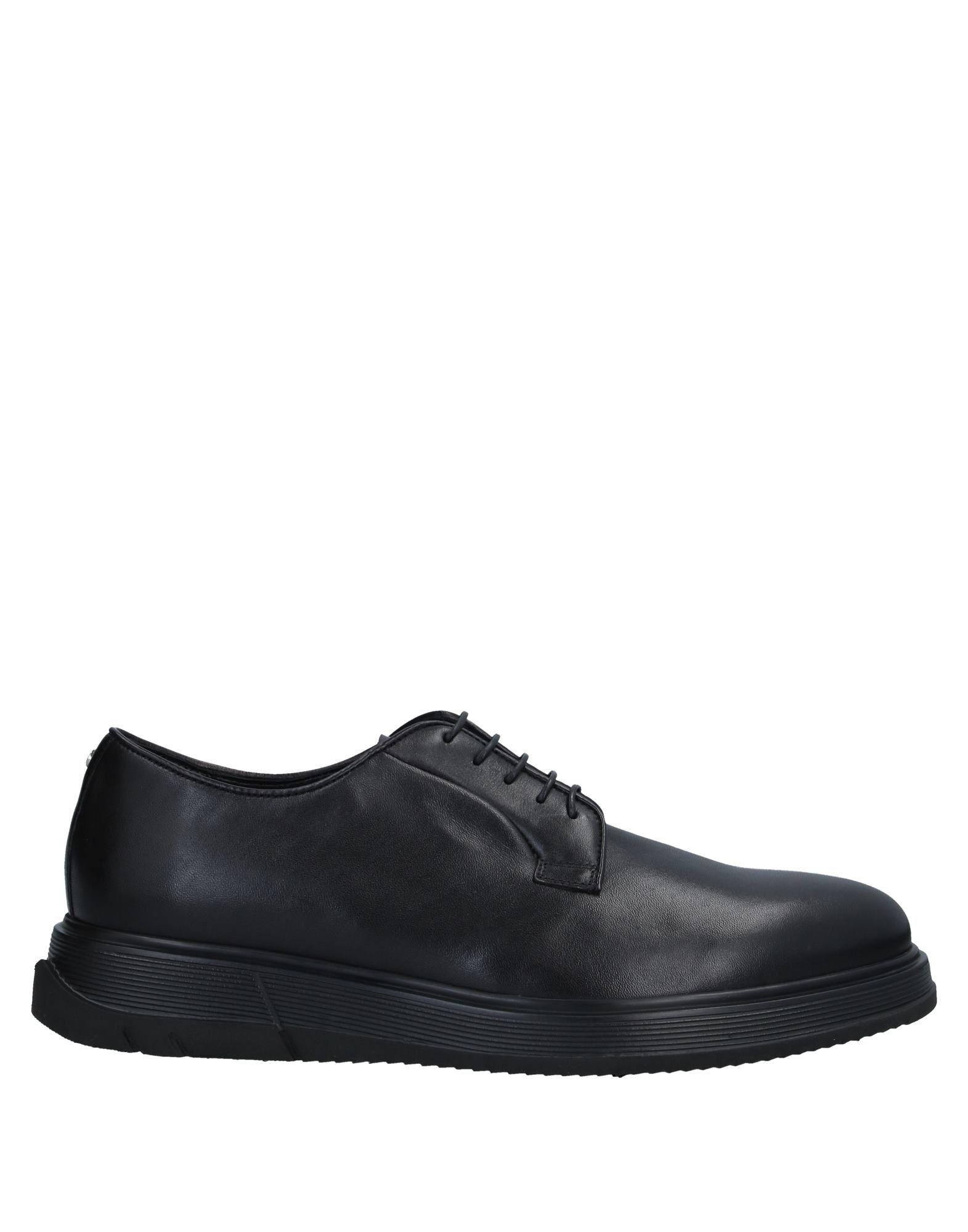 CESARE PACIOTTI Обувь на шнурках