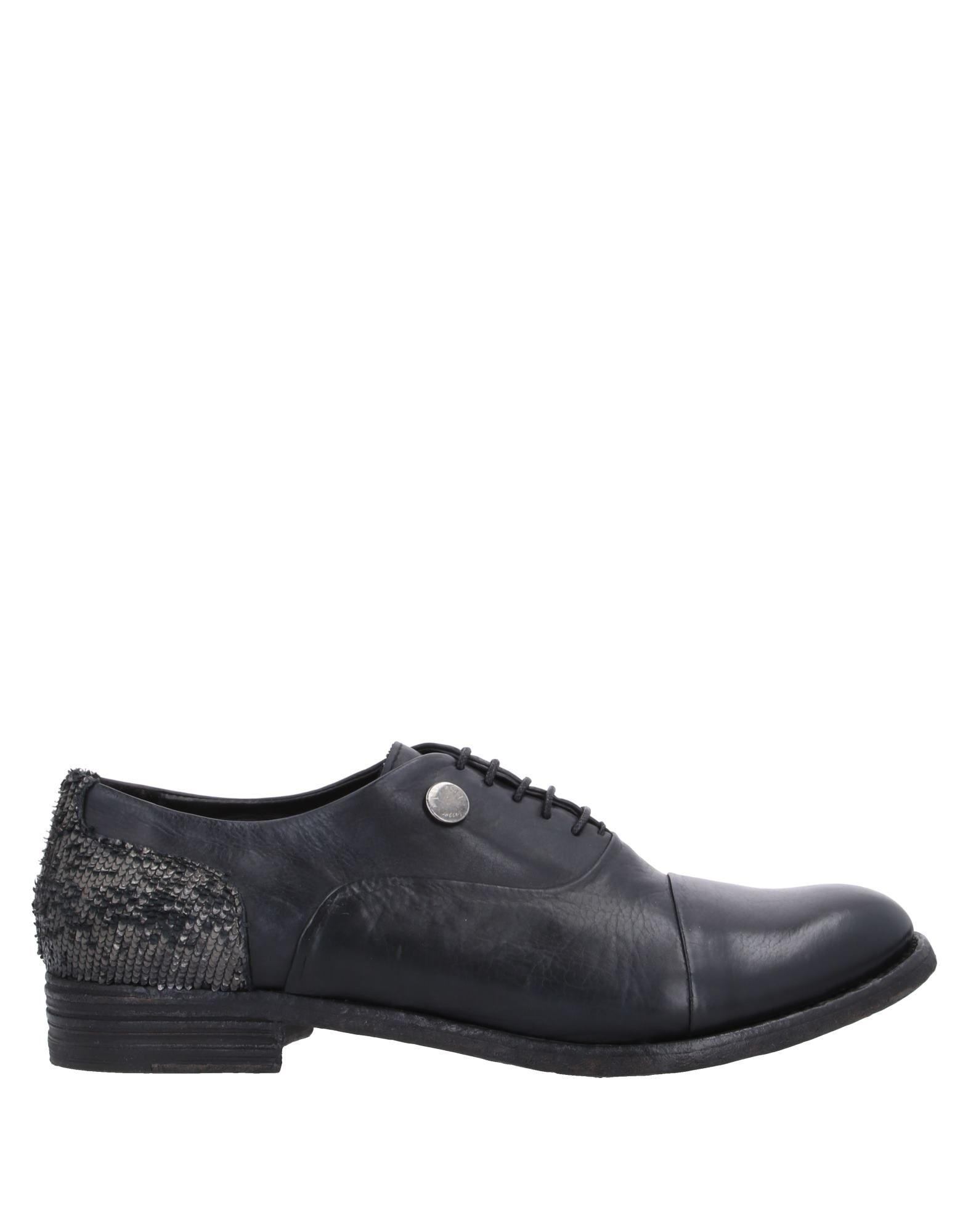 LA BOTTEGA DI LISA Обувь на шнурках