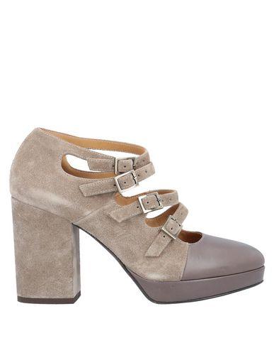 Фото - Женские ботинки и полуботинки  цвета хаки