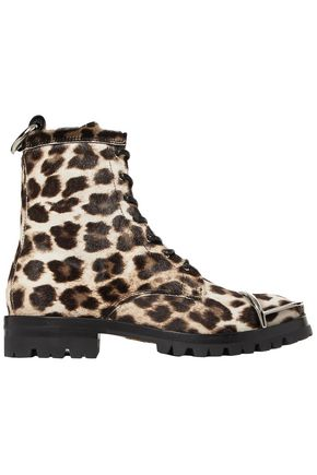best website 0a035 4fcd0 Designer Ankle Boots Women's | Sale Up To 70% Off At THE OUTNET