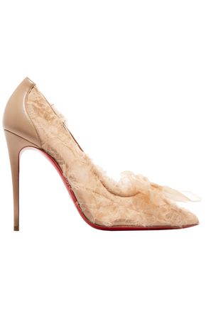 ce13b5f2a7b Christian Louboutin | Sale Up To 70% Off At THE OUTNET