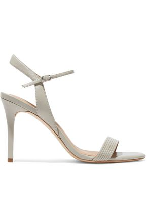 HALSTON HERITAGE Whitney leather sandals