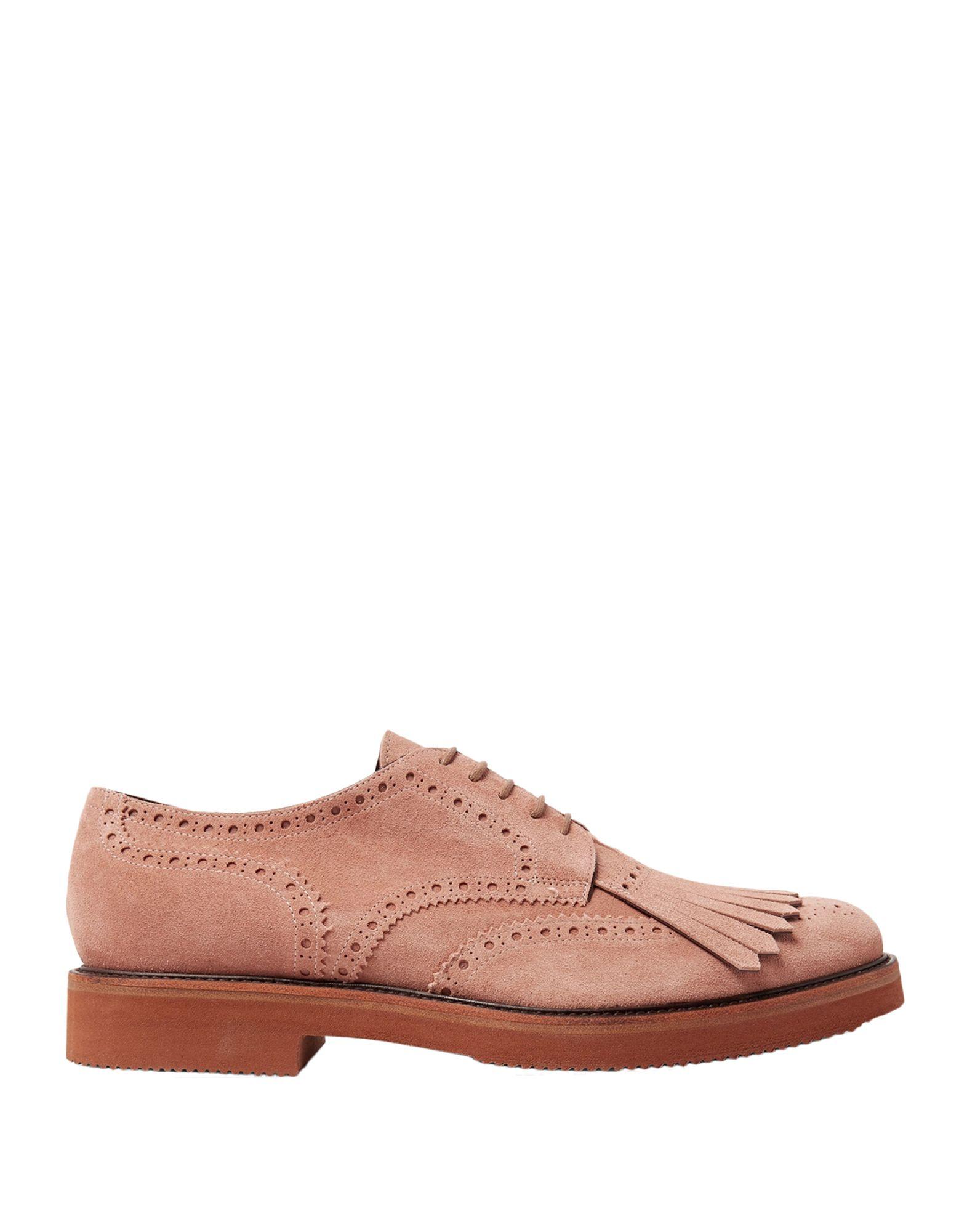 купить DRIES VAN NOTEN Обувь на шнурках дешево