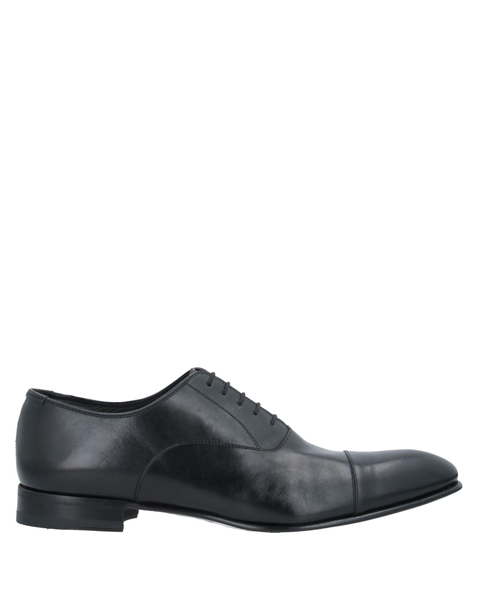 PHILIP JANSEN Обувь на шнурках