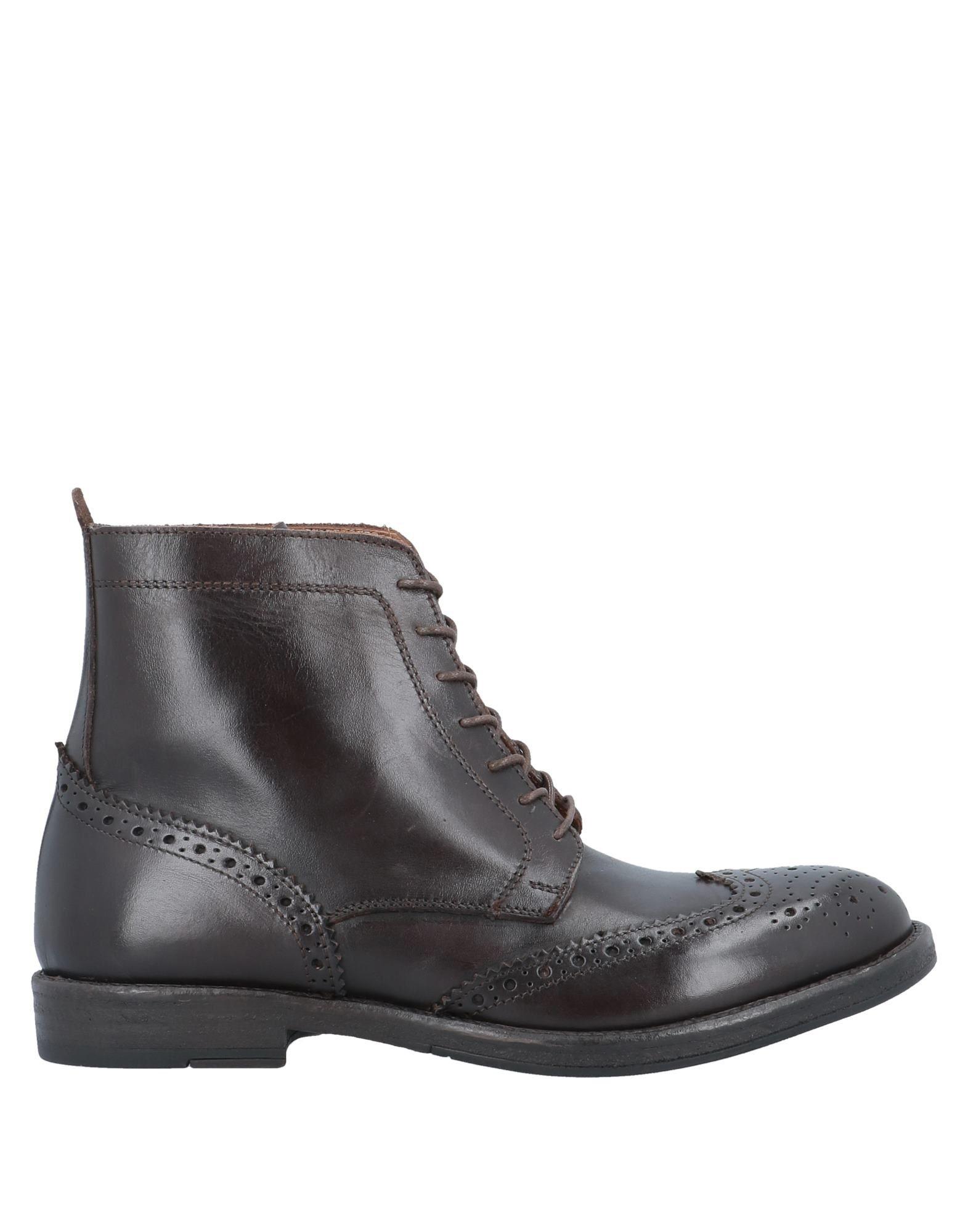 DONATO BOUTIQUE Полусапоги и высокие ботинки