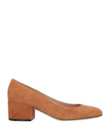 Купить Женские туфли  цвет верблюжий
