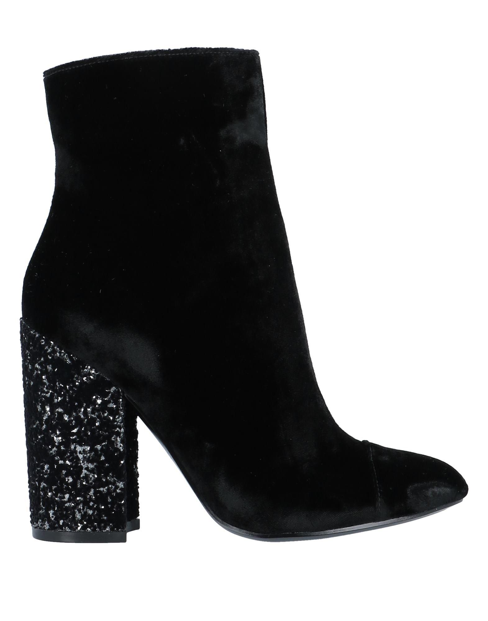 KENDALL + KYLIE Полусапоги и высокие ботинки ботинки kylie kylie ky002awxmi07