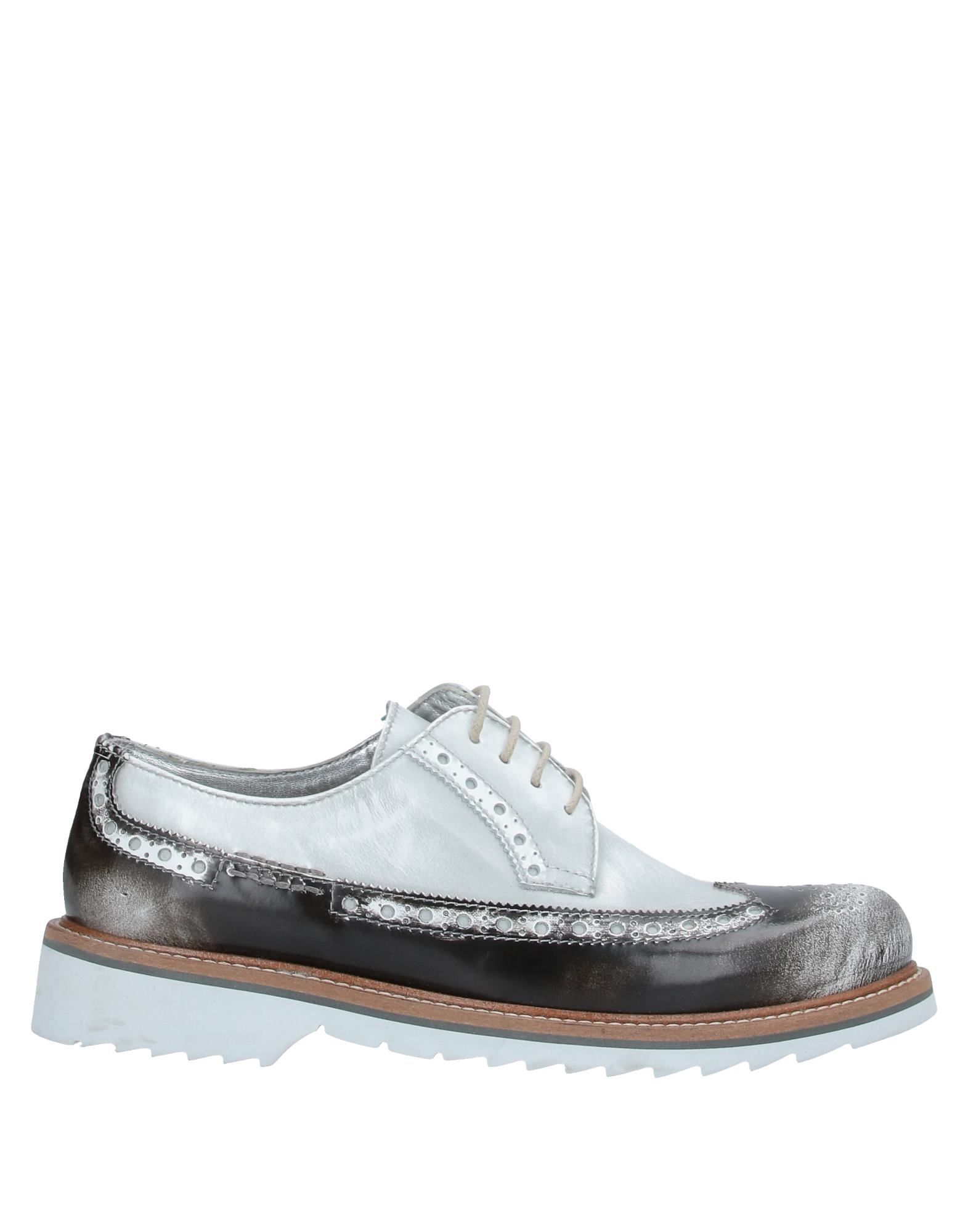 NICOLA BARBATO Обувь на шнурках nicola barbato мокасины