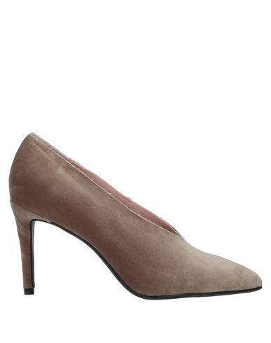 Фото - Женские туфли  цвет песочный