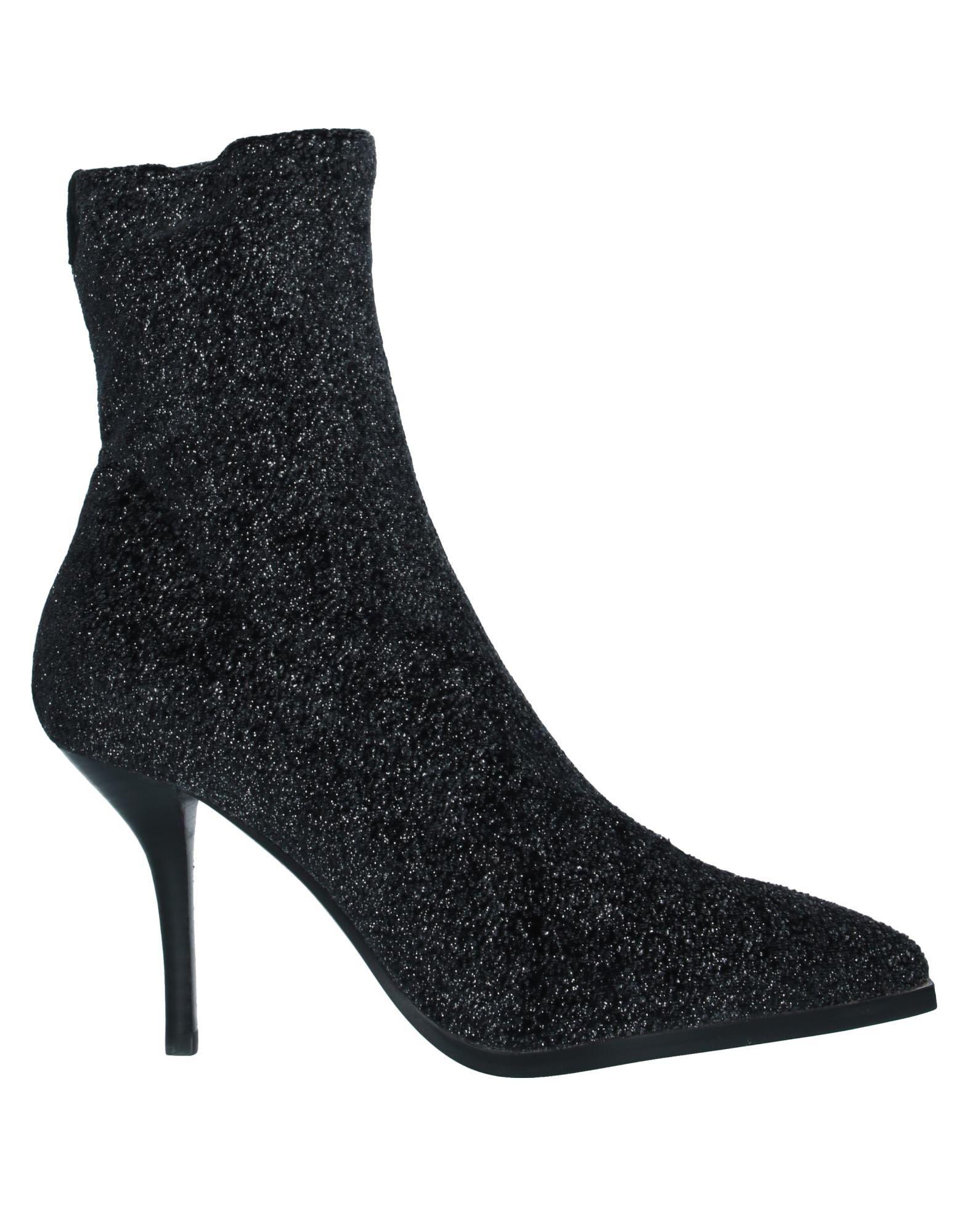 LOLA CRUZ Полусапоги и высокие ботинки ботинки lola cruz lola cruz lo688awcxmi2