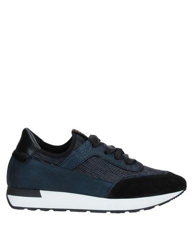 Фото - Низкие кеды и кроссовки от LILIMILL темно-синего цвета