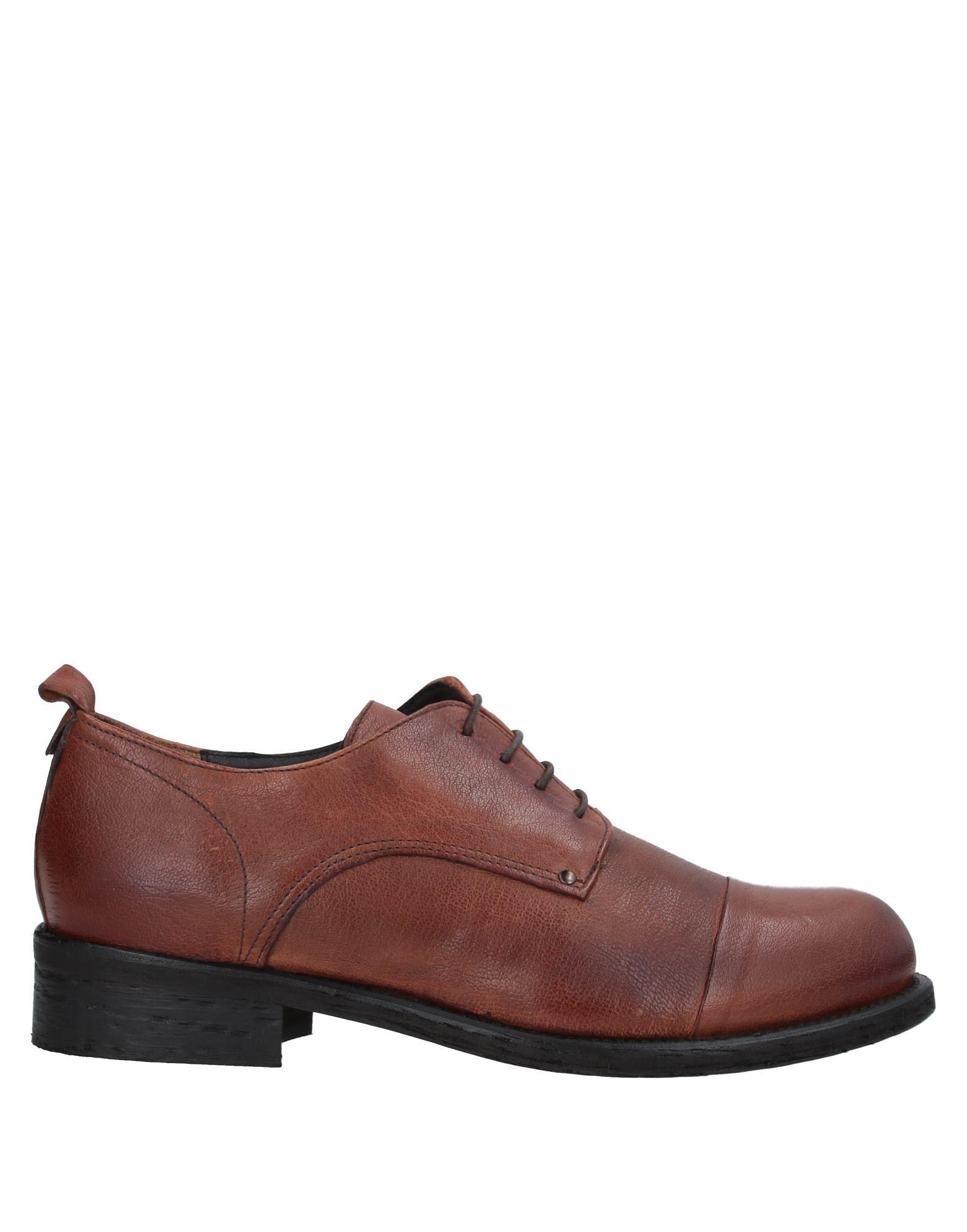 PIRANHA Обувь на шнурках