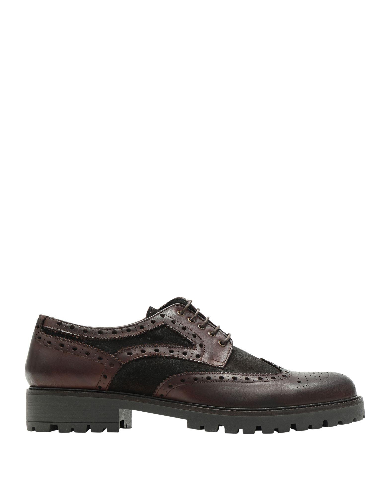 8 by YOOX Обувь на шнурках