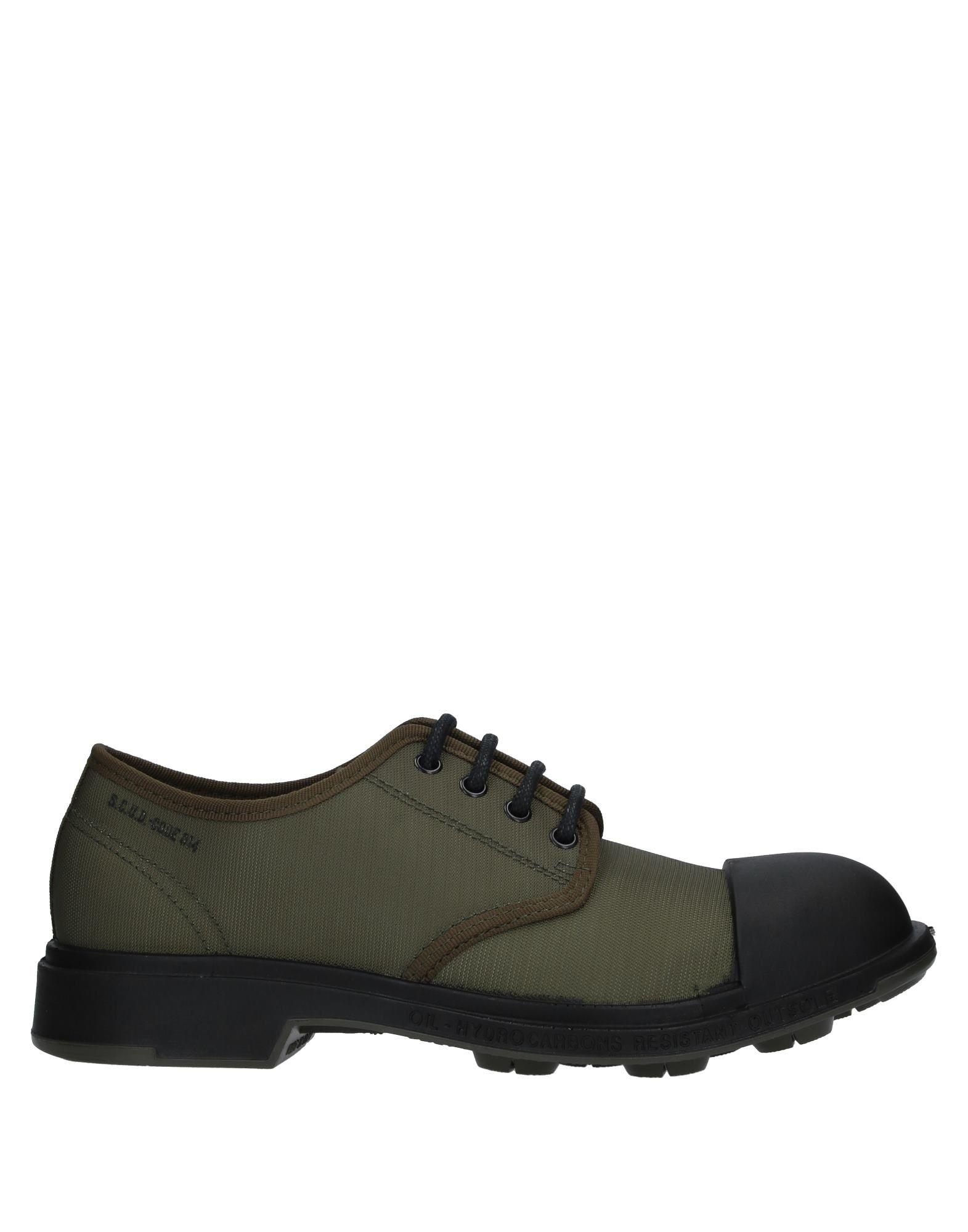 где купить PEZZOL 1951 Обувь на шнурках по лучшей цене