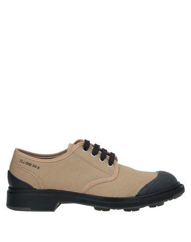 Фото - Обувь на шнурках от PEZZOL  1951 цвет верблюжий